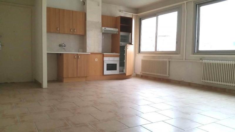 Alquiler  apartamento Annemasse 680€ CC - Fotografía 1