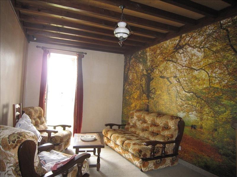 Vente maison / villa Meyrals 192600€ - Photo 4