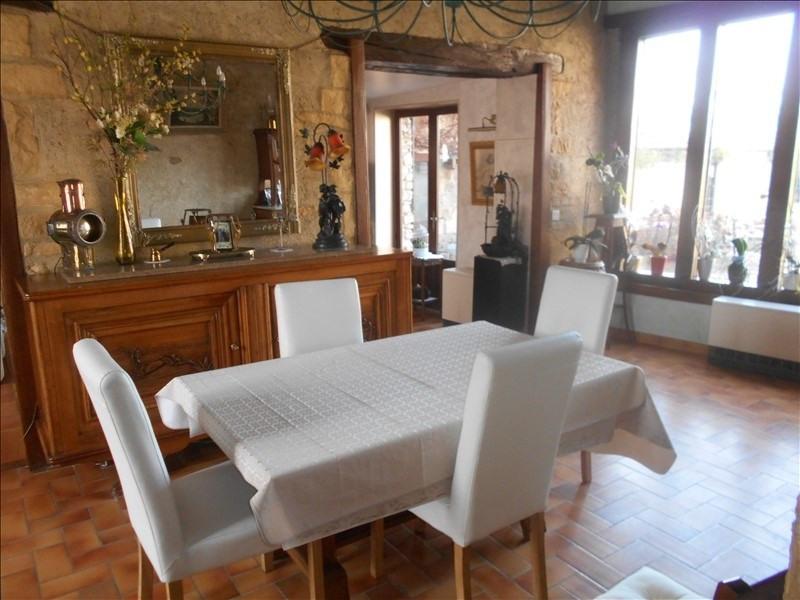 Sale house / villa St leu la foret 720000€ - Picture 5