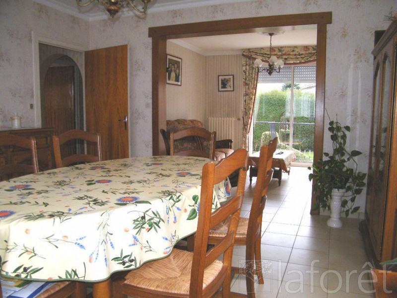 Vente maison / villa Mauleon 134000€ - Photo 2