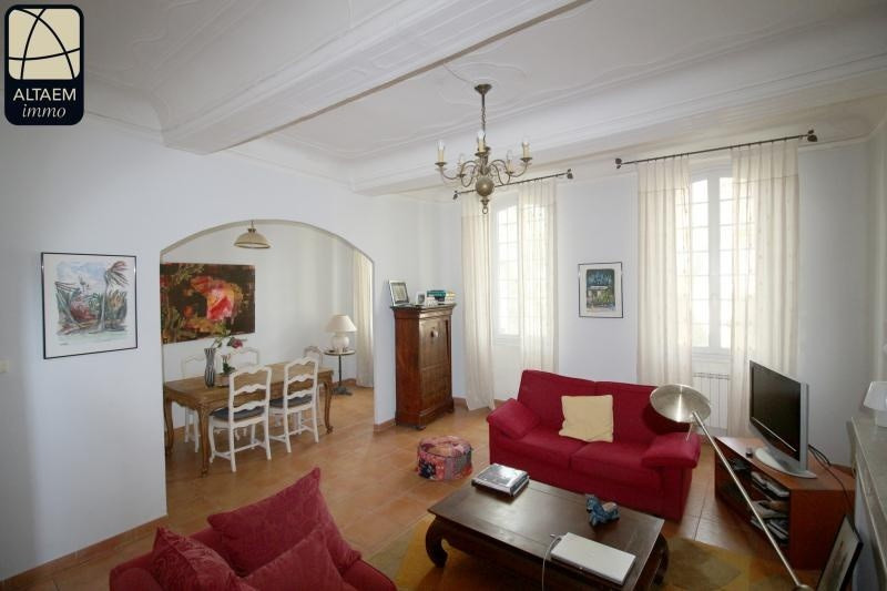 Vente maison / villa Grans 365000€ - Photo 3
