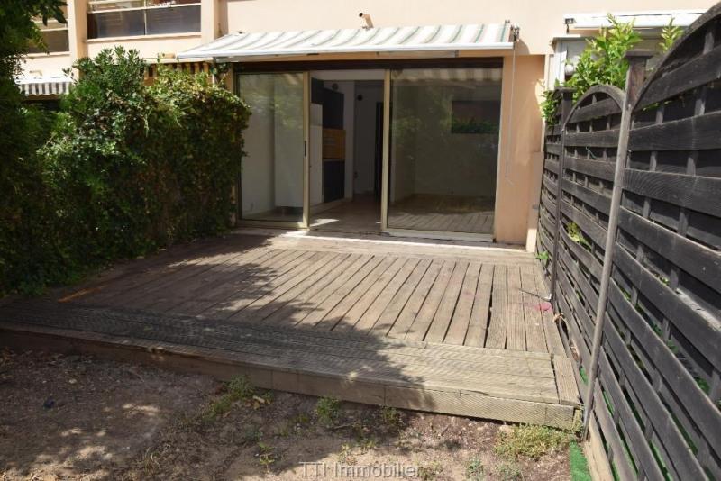 Sale apartment Sainte maxime 109500€ - Picture 2