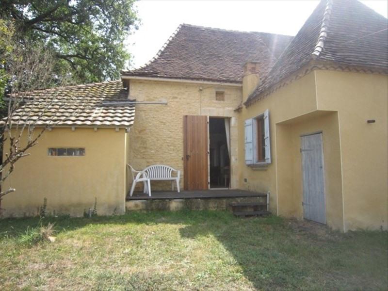 Sale house / villa Coux et bigaroque 190000€ - Picture 3