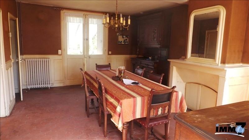Vente maison / villa Changis sur marne 212000€ - Photo 3