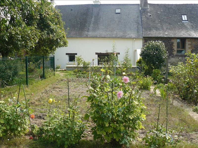 Vente maison / villa Guillac 106000€ - Photo 2