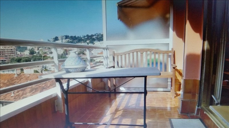 Vente appartement Roquebrune cap martin 388 000€ - Photo 1
