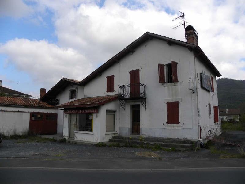 Investment property house / villa St jean pied de port 119000€ - Picture 1