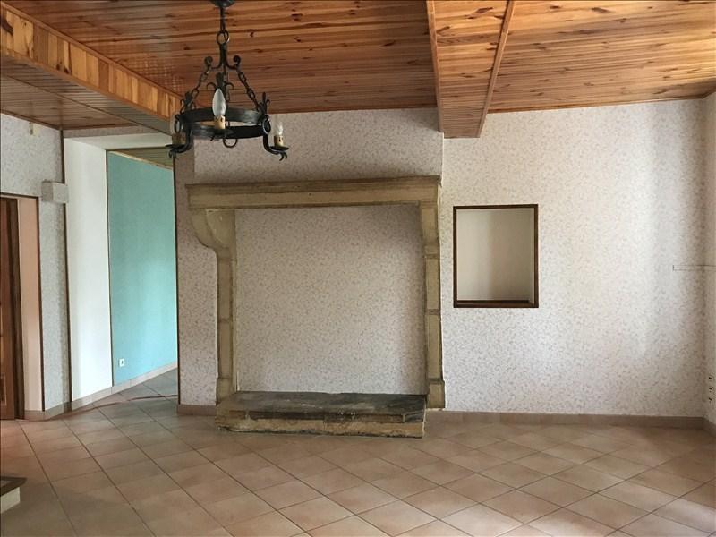 Vente maison / villa La clayette 295000€ - Photo 6