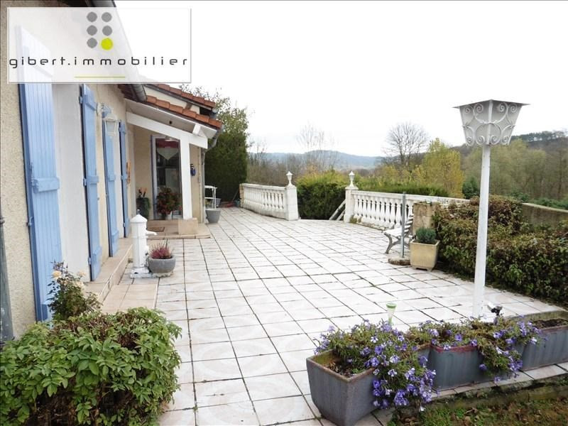 Vente maison / villa Polignac 195 000€ - Photo 1