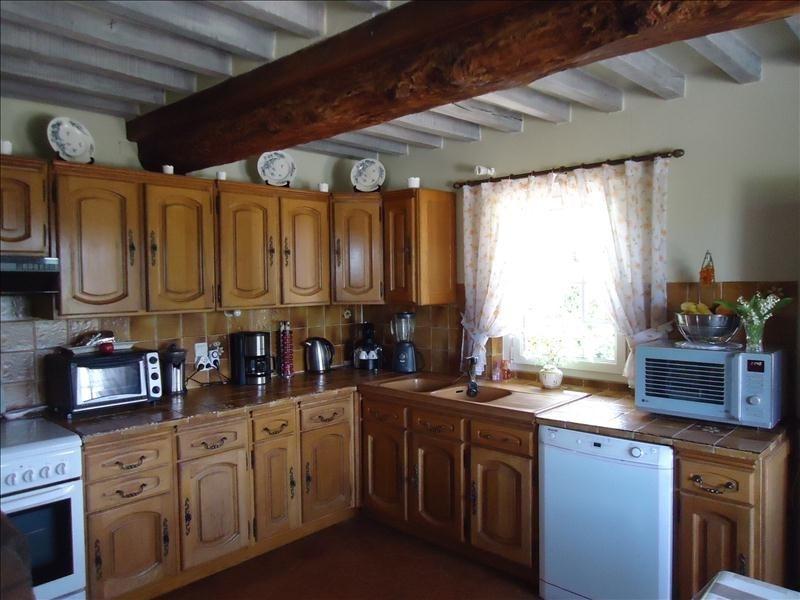 Sale house / villa Lisieux 345000€ - Picture 4