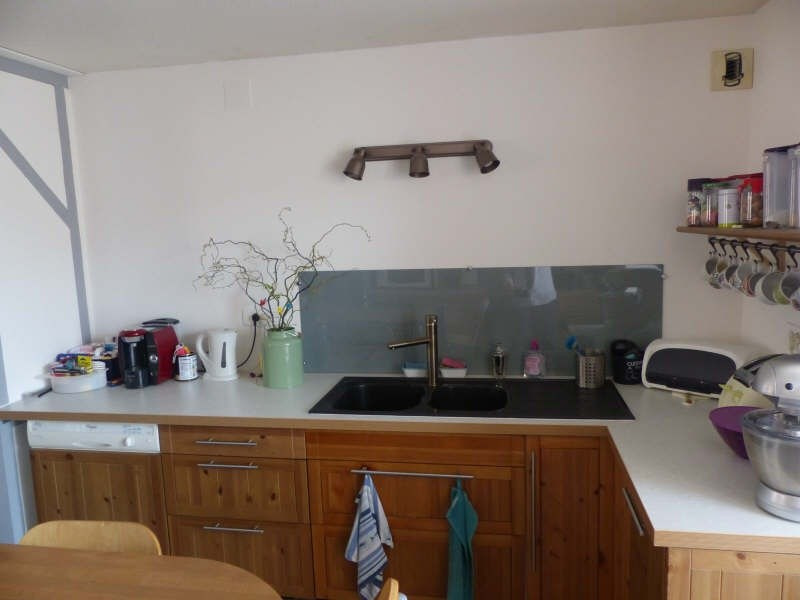 Sale apartment Saverne 133 250€ - Picture 4
