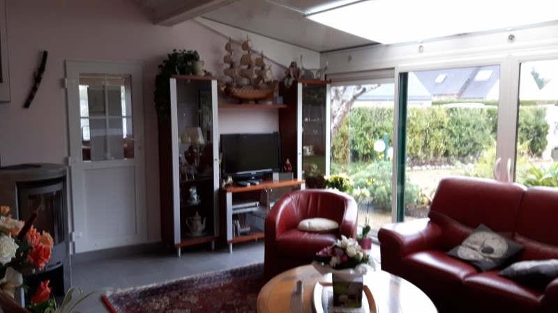 Vente maison / villa Tregastel 312000€ - Photo 10