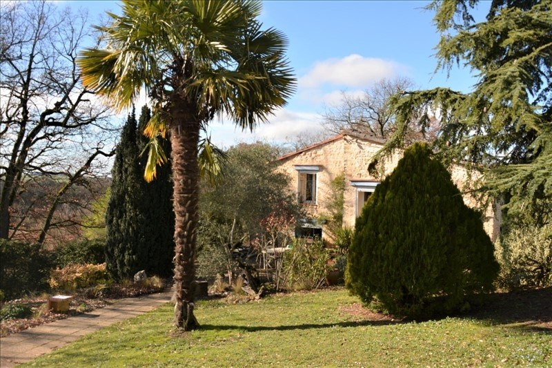 Sale house / villa Auriac sur vendinelle 254 000€ - Picture 1