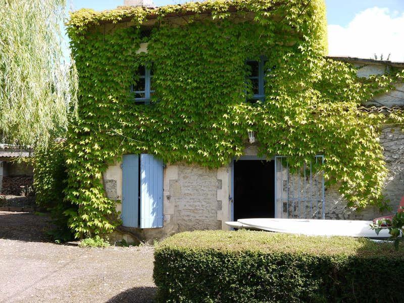 Vente maison / villa La chapelle 164000€ - Photo 6