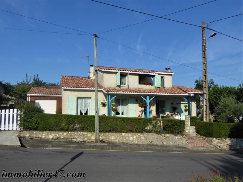 Sale house / villa St sardos 159000€ - Picture 1