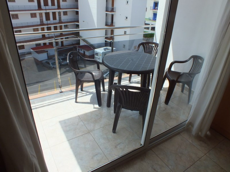 Vente appartement Roses santa-margarita 79 000€ - Photo 7