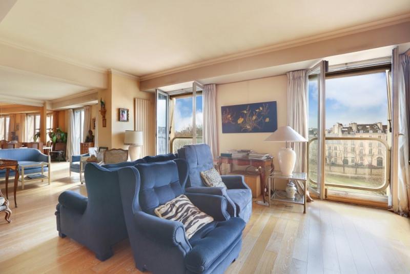 Престижная продажа квартирa Paris 4ème 2200000€ - Фото 5