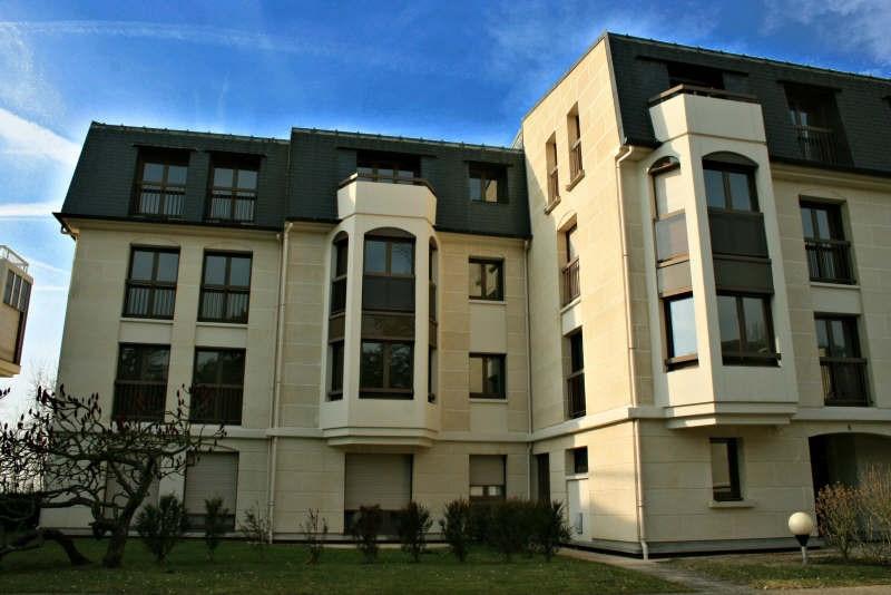 Sale apartment Coye la foret 250000€ - Picture 1