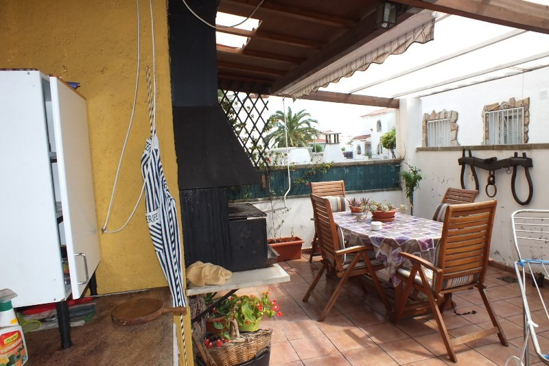 Vente maison / villa Empuriabrava 198 000€ - Photo 3