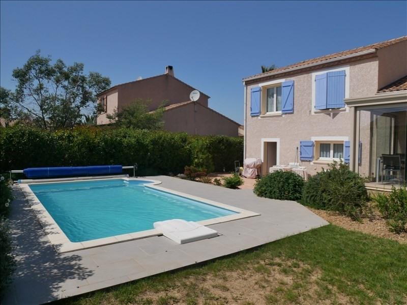 Venta  casa Serignan 358000€ - Fotografía 1