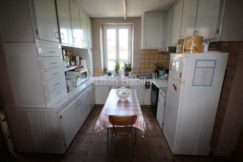 Sale house / villa Maleville 295000€ - Picture 3