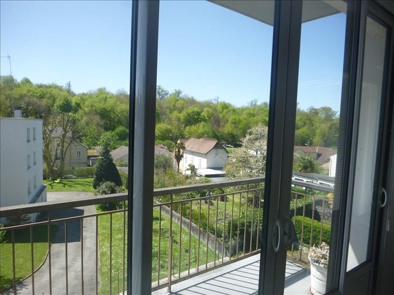 Rental apartment Billere 698€ CC - Picture 7
