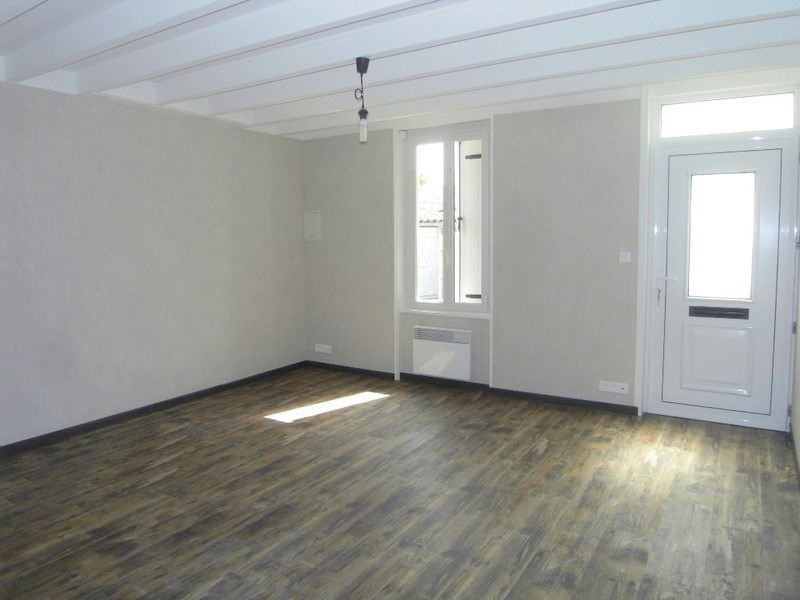 Location maison / villa Jarnac 494€ CC - Photo 1