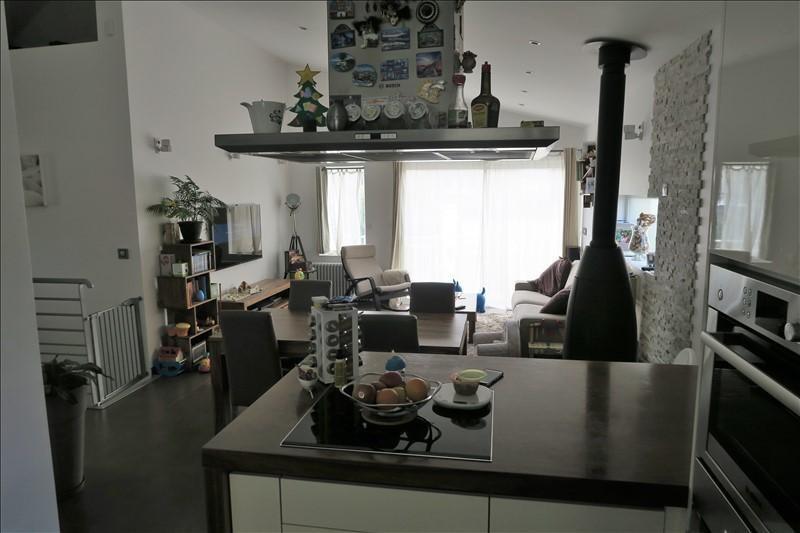Vente maison / villa Juvisy sur orge 339000€ - Photo 3