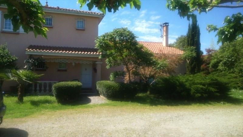 Venta de prestigio  casa Toulouse 670000€ - Fotografía 1