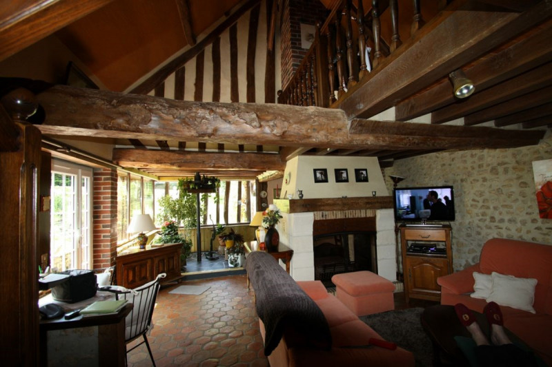 Vente maison / villa Lisieux 283500€ - Photo 3