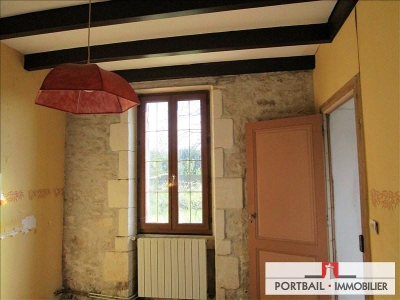 Vente maison / villa Cartelegue 137000€ - Photo 6