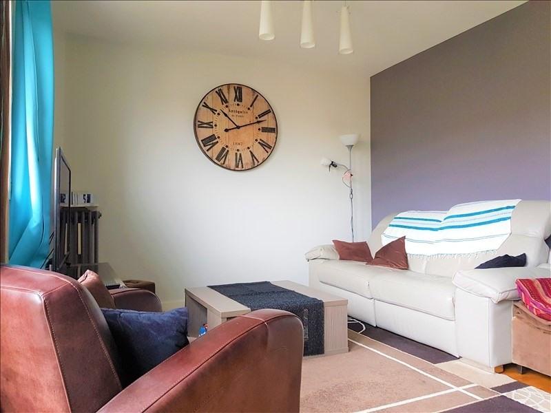 Sale apartment Chatillon 348000€ - Picture 3