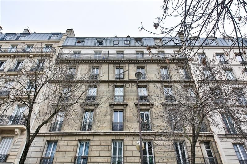 Vente appartement Paris 17ème 730 000€ - Photo 8