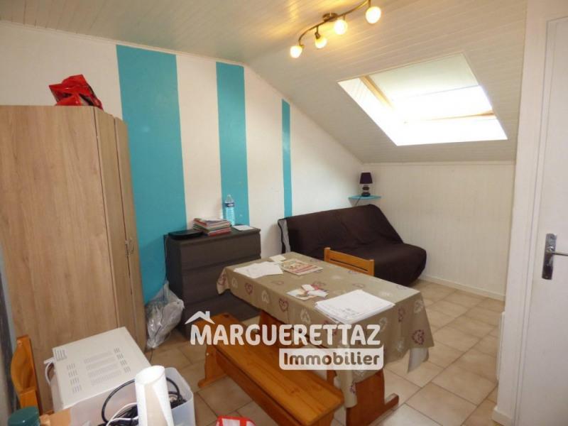 Vente appartement Le reposoir 137500€ - Photo 1