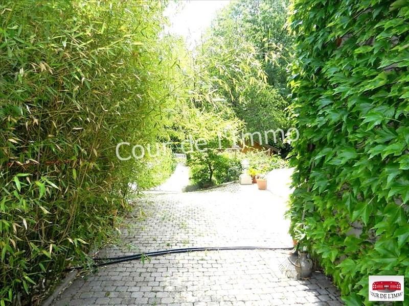 Verkauf von luxusobjekt haus Vetraz monthoux 649000€ - Fotografie 2