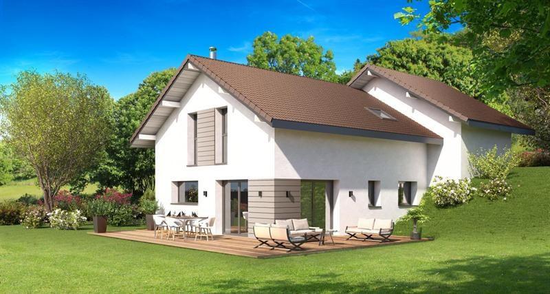 Maison  6 pièces + Terrain 800 m² Faucigny par Artis