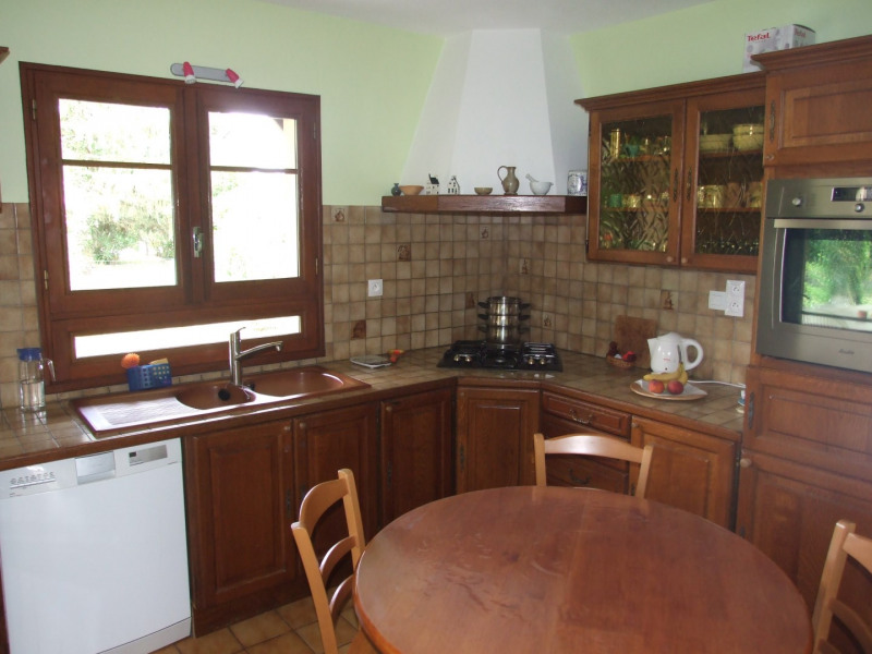Sale house / villa Escalquens 383 400€ - Picture 3