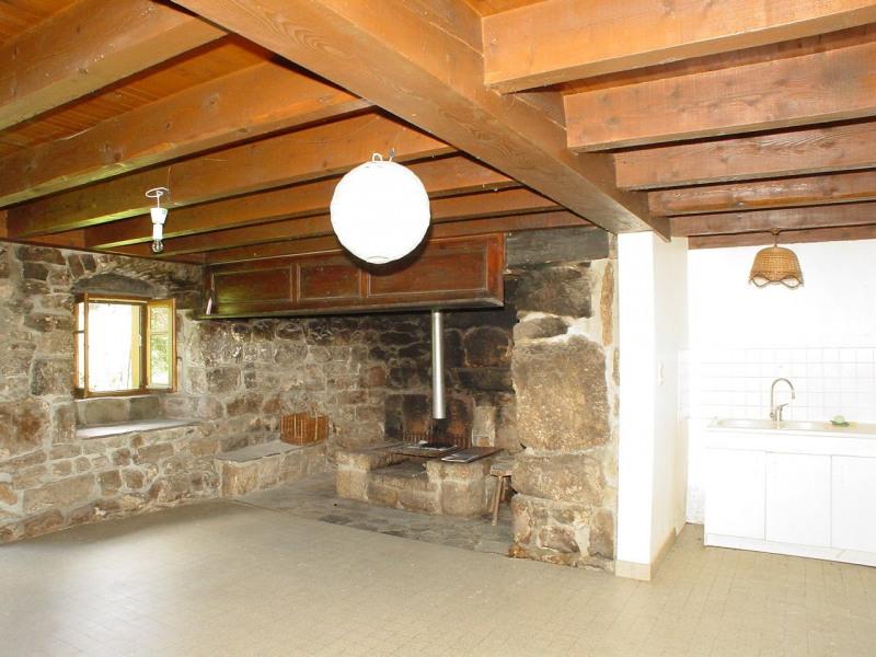 Vente maison / villa Devesset 138300€ - Photo 3