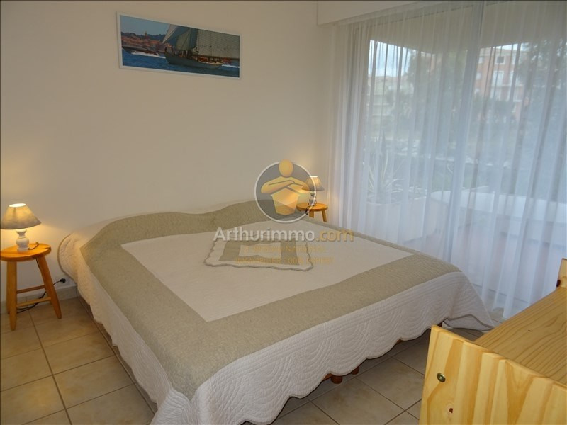 Vente appartement Sainte maxime 290 000€ - Photo 9