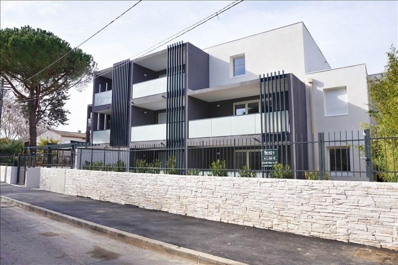 Affitto appartamento Montpellier 817€ CC - Fotografia 10