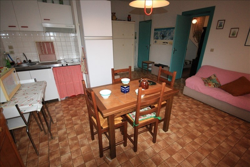 Vente appartement Vielle aure 67 000€ - Photo 1