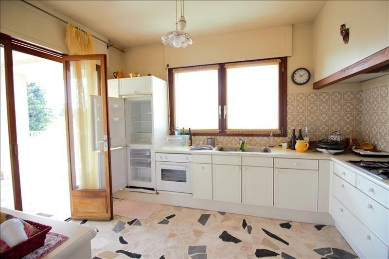 Vente maison / villa Le pontet 379000€ - Photo 3