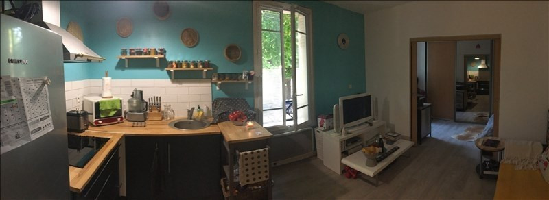 Vente appartement Villeneuve st georges 136 000€ - Photo 2