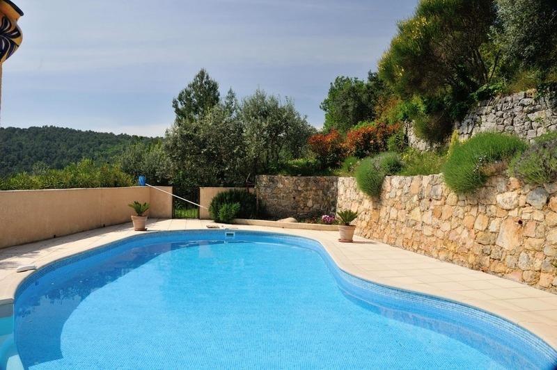 Vente de prestige maison / villa Seillans 895000€ - Photo 2