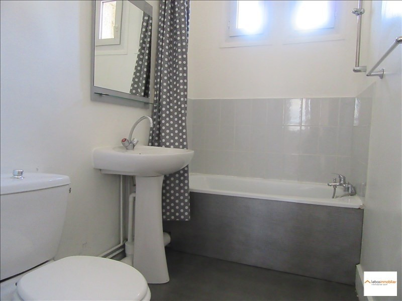 Location appartement Yvetot 511€ CC - Photo 3