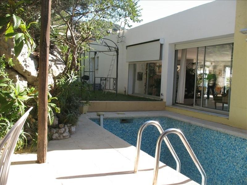 Revenda residencial de prestígio casa Villefranche 2300000€ - Fotografia 2
