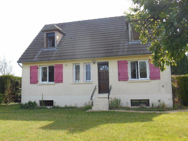 Sale house / villa Juvignies 208000€ - Picture 1