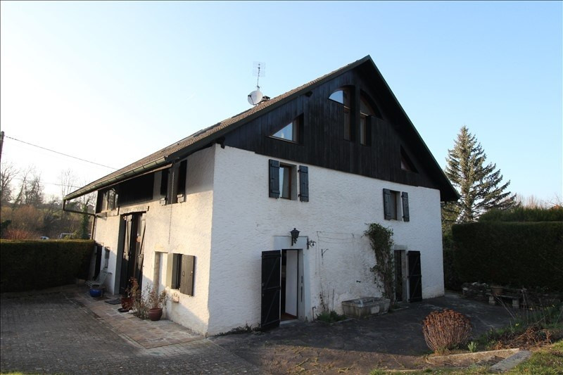 Location maison / villa Amancy 1500€ CC - Photo 1
