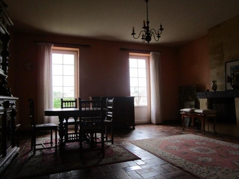 Sale house / villa Blaye 133750€ - Picture 3