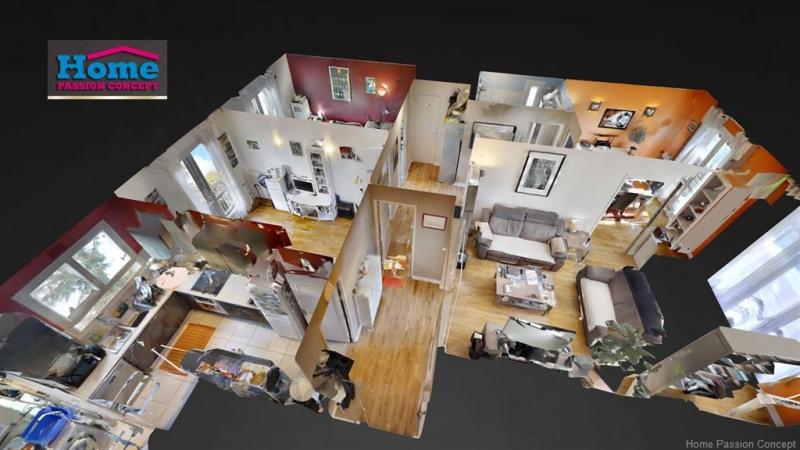 Vente appartement Rueil malmaison 450000€ - Photo 1